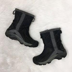 Keen Black Betty Boots Snow Boots
